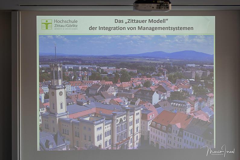 Zittauer Modell der Integration